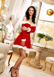 Escort  Allie from Marble Arch