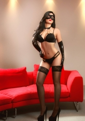 Escort  Cristina from Marble Arch